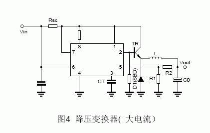 电流模式控制的dc_dc变换器中电流环的设计